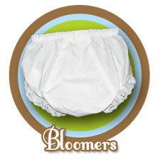 Blank Bloomers