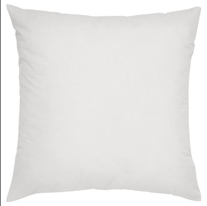 Blank Pillow Form