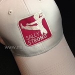 Cotton Twill Adult Baseball Cap