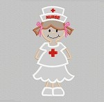Applique Nurse