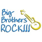 Big Brothers ROCK