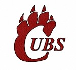 Brownfield Cubs Logo